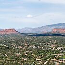 Sedona Panorama 1 by eegibson
