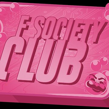 F Society Club by Danonymous84