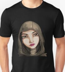 Fate (Digitized Version) Unisex T-Shirt