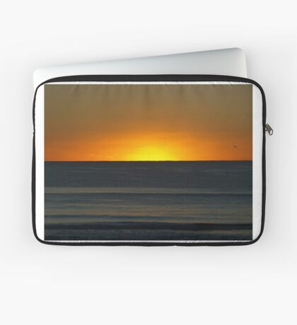 Sunrise Mermaid Beach Laptop Sleeve