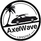 Axelwave BW by AxelWave