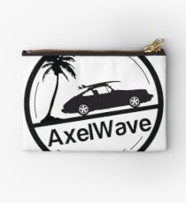 Axelwave BW Studio Pouch