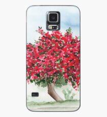 Bougainvillea Case/Skin for Samsung Galaxy