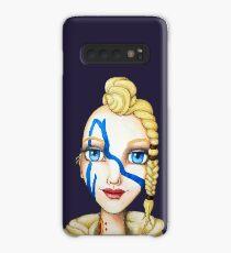 Huntress (Watercolor Version) Case/Skin for Samsung Galaxy