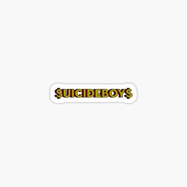 $uicide Boy$ Sticker