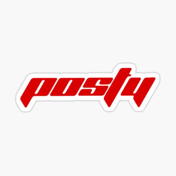Posty Sticker