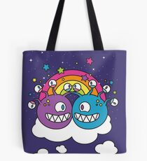 A Friendship to See! Tote Bag