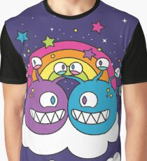A Friendship to See! Graphic T-Shirt