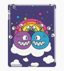A Friendship to See! iPad Case/Skin