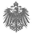 German 1888 Eagle by edsimoneit