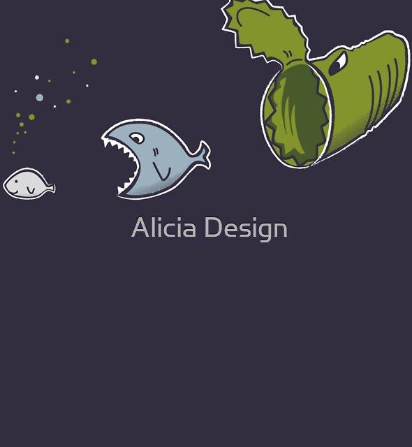 Pollution by Alicia Design