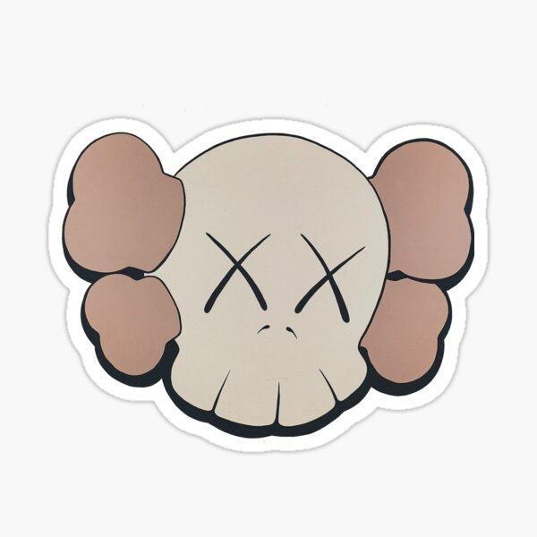head big Sticker