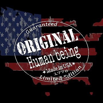 Original American  by FWT83