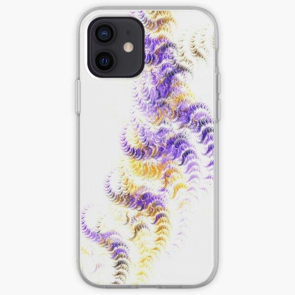 Fraktal 35-8679 iPhone Flexible Hülle