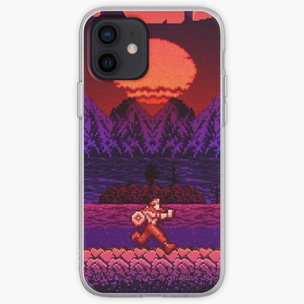 Legendary Warrior iPhone Soft Case