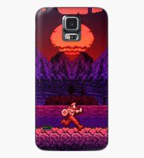 Legendary Warrior Case/Skin for Samsung Galaxy
