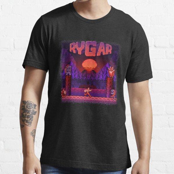 Legendary Warrior Essential T-Shirt
