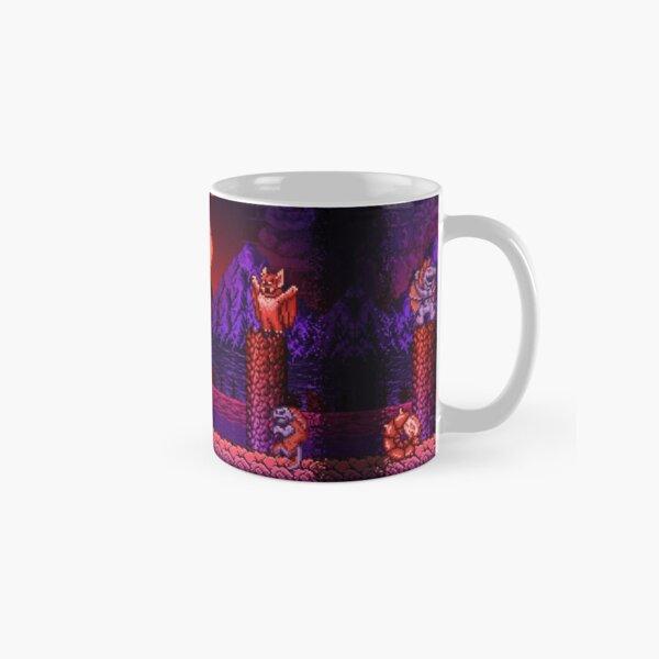 Legendary Warrior Classic Mug
