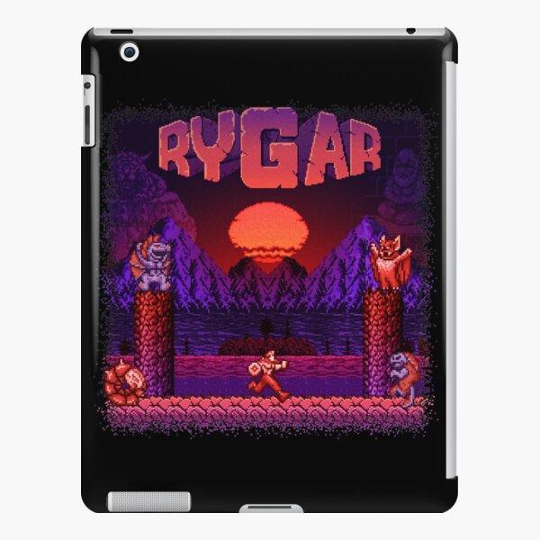Legendary Warrior iPad Snap Case