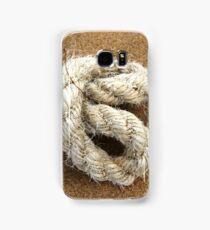 The Knot Samsung Galaxy Case/Skin