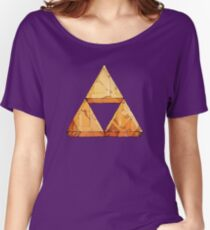 Tri Force Women's Relaxed Fit T-Shirt