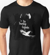 Teardrop Explodes Unisex T-Shirt