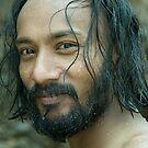 A Confidant Man by Mukesh Srivastava
