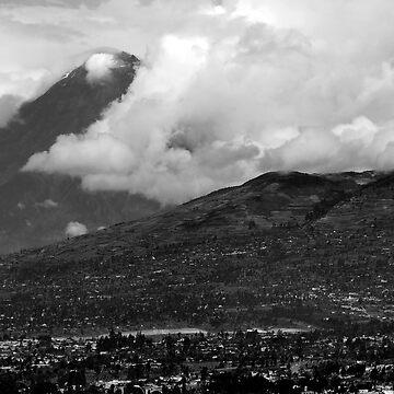 VulcanTungurahua (5,023 mt) by becks78