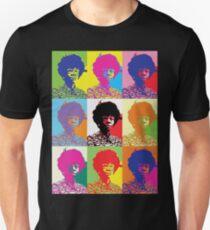 Camiseta unisex Shirley Chisholm