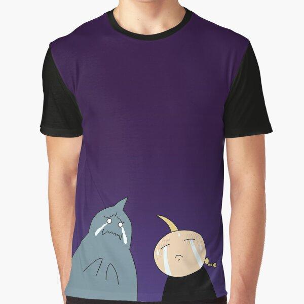 Al and Edward | FMA Graphic T-Shirt