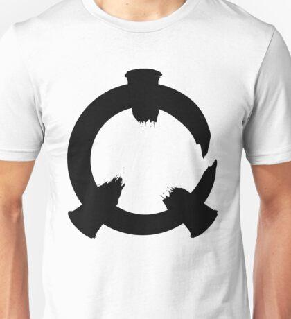 Reflex - Black Logo T-Shirt