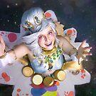 Great Fairy Cosplay by KAMIcomics