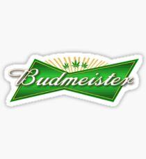 Budmeister Sticker