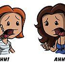AHH AHH by Iddstar