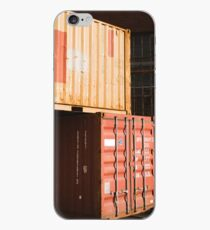 Containers iPhone Case