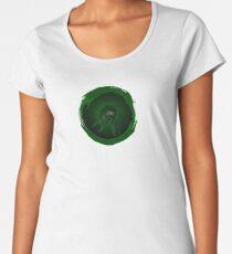 Praise The Elderhog Women's Premium T-Shirt