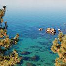 Lake Tahoe  by Tom Deters
