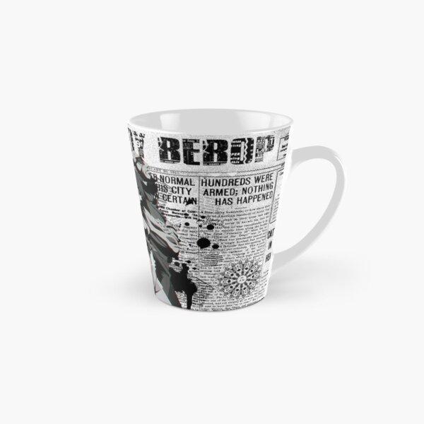 Cowboy Bebop Mug long