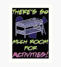 Step Brothers Quotes Wall Art Redbubble