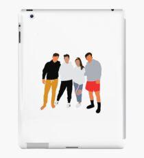Sister Squad iPad Case/Skin