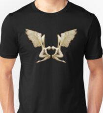 Angel Twins T-Shirt