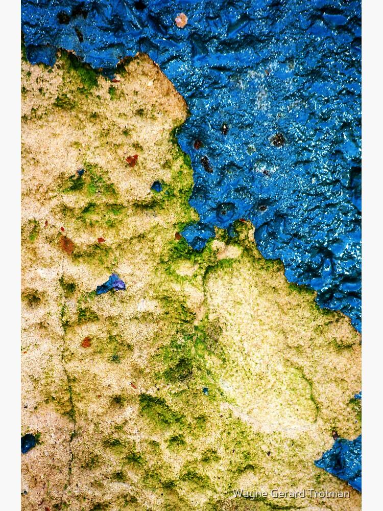 Land & Sea by redmoondragon