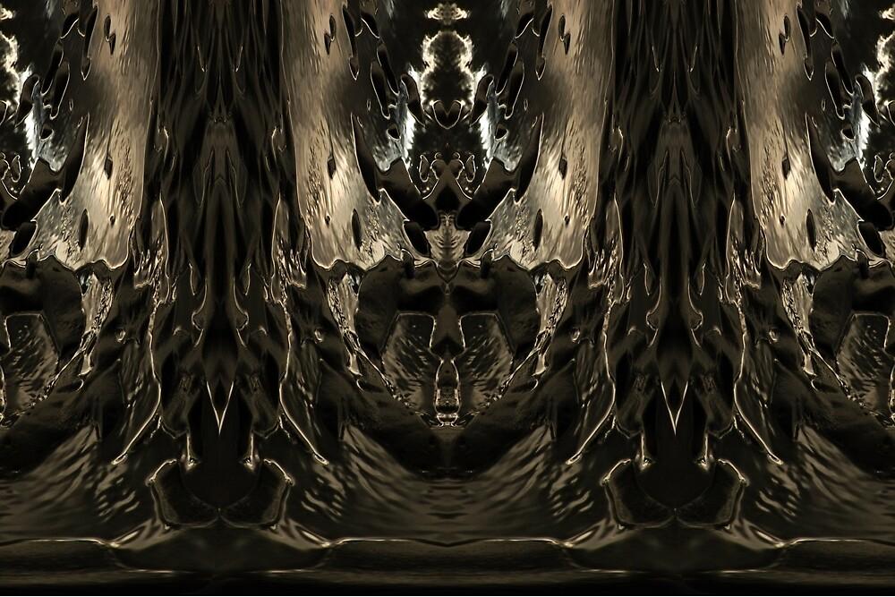 Midnight Meltdown by Sol Lucas