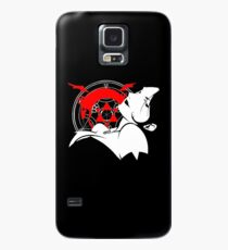 Lust, Human Transmutation, and The Ouroboros Case/Skin for Samsung Galaxy