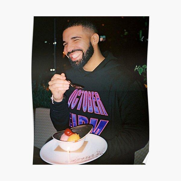 Drake being Drake Poster