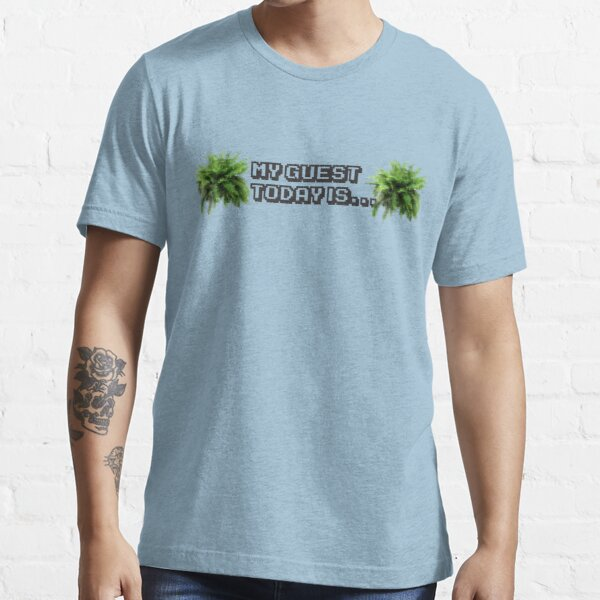 Awkward Talk Show Essential T-Shirt