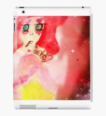 Sci fi design iPad Case/Skin