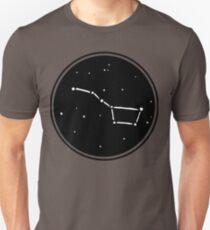 The Big Dipper Unisex T-Shirt