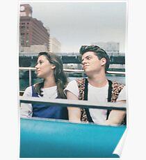 Sloane und Ferris Poster
