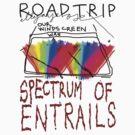 Spectrum of Entrails by ellejayerose